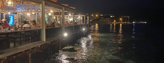 Eskiyer Restaurant is one of Tempat yang Disimpan Hande.