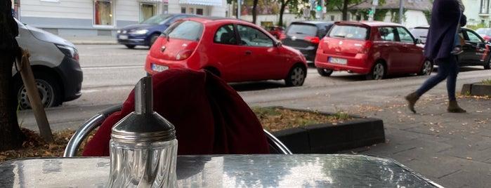Salumi, Vini, Latticini is one of Munich | Food, fast - but tasty.