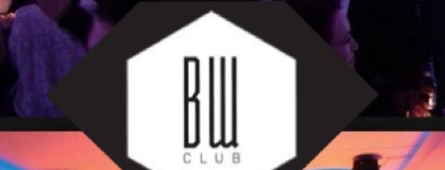 "B'W Club Nısantası is one of ""Must See"" Nightclubs."