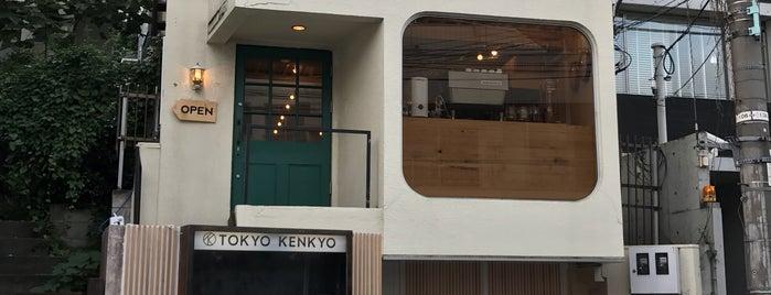 Tokyo Kenkyo is one of JPN.