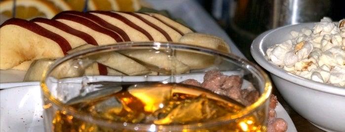 Kayıp Bar is one of OT SEYAHAT (ANYALYA).
