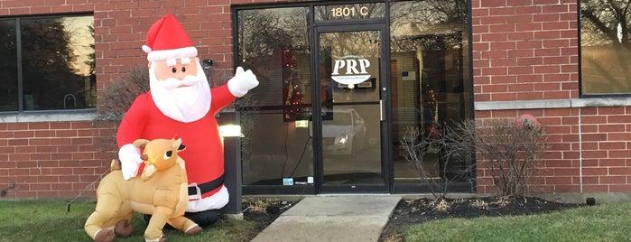 PRP Wine International is one of Lieux qui ont plu à Debbie.