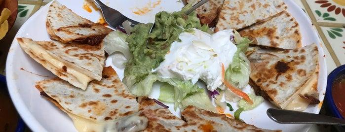 Mi Tierra is one of Travel Food.