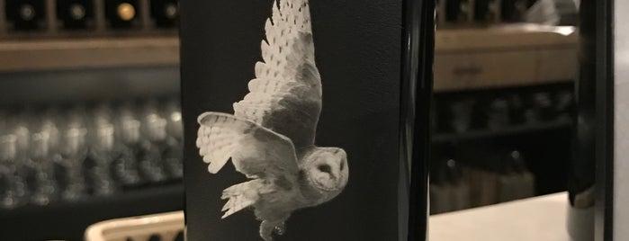 Cooper's Hawk Winery and Restaurant is one of Posti che sono piaciuti a Mark.