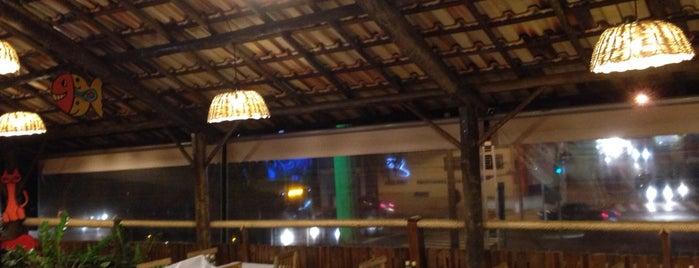 Remador Restaurante is one of สถานที่ที่ Simone ถูกใจ.