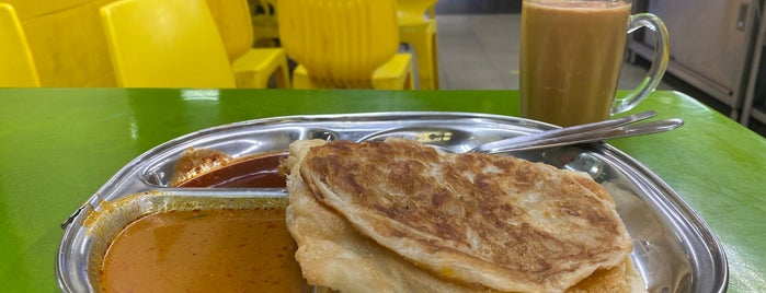 Al Falah Restaurant Pte Ltd is one of Micheenli Guide: Supper hotspots in Singapore.