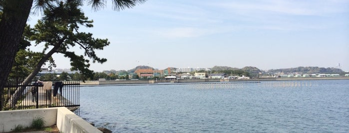 Nojima Park is one of 神奈川散歩.