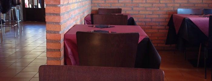 El Paleto is one of สถานที่ที่ Carlos ถูกใจ.