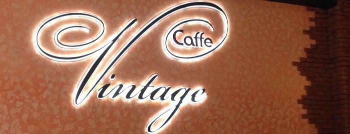 Vintage is one of สถานที่ที่ Ульяна ถูกใจ.