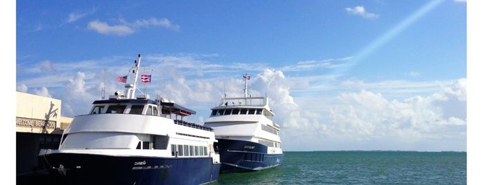 Ferry To Culebra is one of Check it Out.
