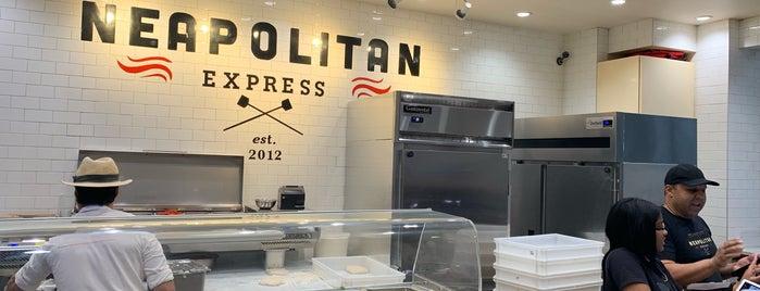 Neapolitan Express is one of Posti che sono piaciuti a Roger.