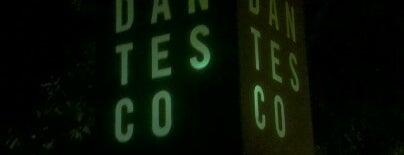 Dantesco is one of Cuyo (AR).