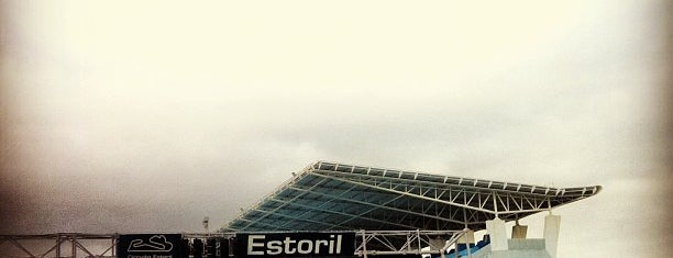 Circuito do Estoril is one of MotoGP - Circuits.