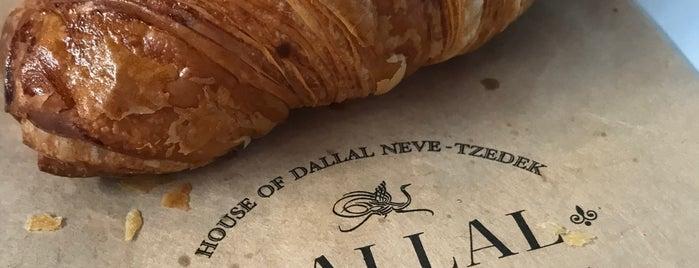 Dallal Bakery is one of Tel Aviv.