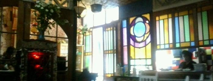 Oferta gastronómica Quinta Normal & Barrio Yungay