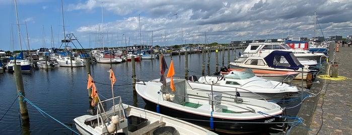 Bork Havn is one of SEHENSWÜRDIGKEITEN.