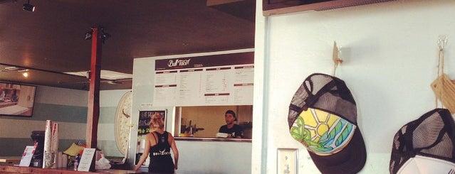 Bull Taco is one of Locais curtidos por Allison.