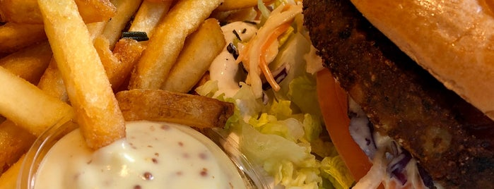 Otto's Burger Köln is one of Lugares favoritos de Till.