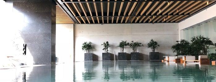 Hyatt Regency Andares Guadalajara is one of Locais curtidos por Adan.