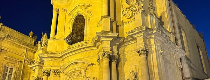 Chiesa di S. Giuseppe is one of Best of Ragusa, Sicily.