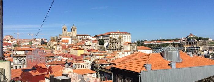 Escadas da Vitória is one of Porto.