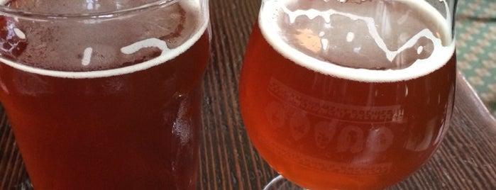 Magnolia Gastropub & Brewery is one of #adventureSF.