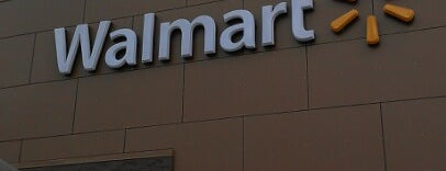 Walmart Supercenter is one of Baltimore to do.