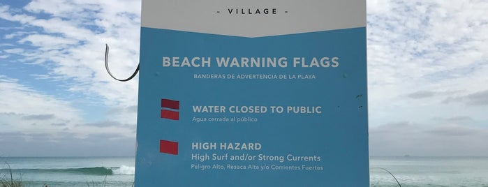 Bal Harbour Village is one of Miami.