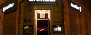 Greifbar is one of Berlin Gay.