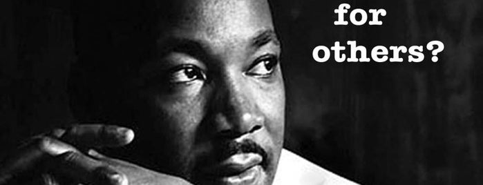 Martin Luther King Day Apocalypse 2013 is one of history of mankind.