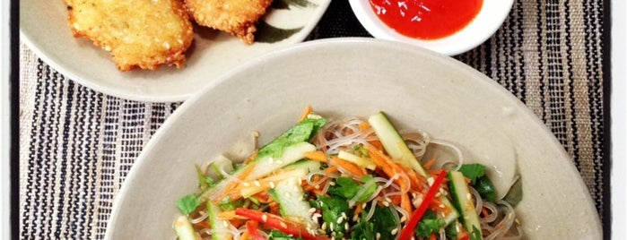Prem Bistro is one of HCMC.