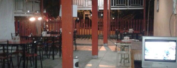 Warkop Orange is one of Tempat yang Disukai Yahudha.