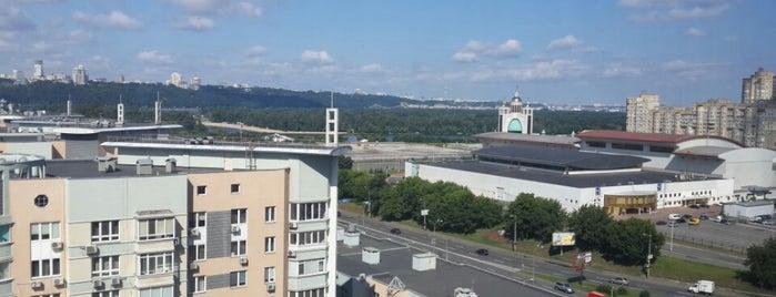 Адрія / Adria is one of Hotels.