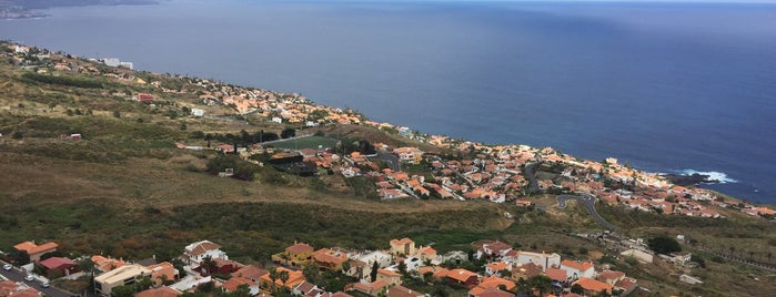 Mirador La Baranda is one of Lugares guardados de Evgeny.