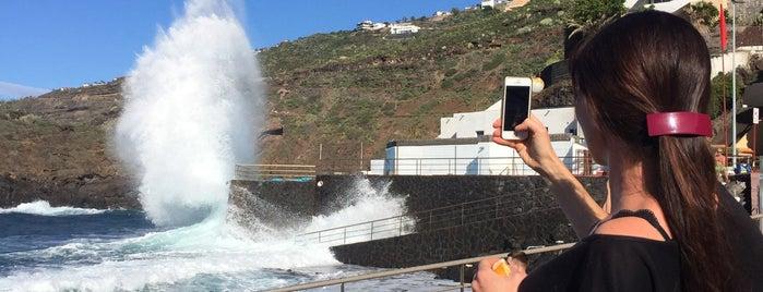 Mesa Del Mar Tacoronte is one of Turismo por Tenerife.