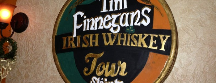 Tim Finnegans Irish Pub is one of Top Ten Irish Bars in Ft Lauderdale and Palm Beach.