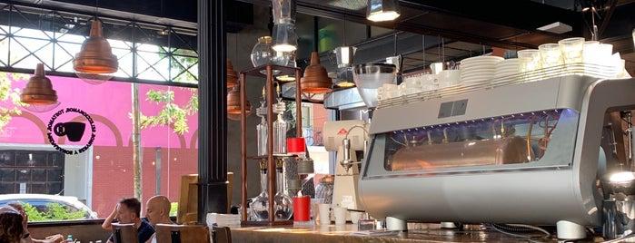 Café Registrado is one of Buenos Aires.