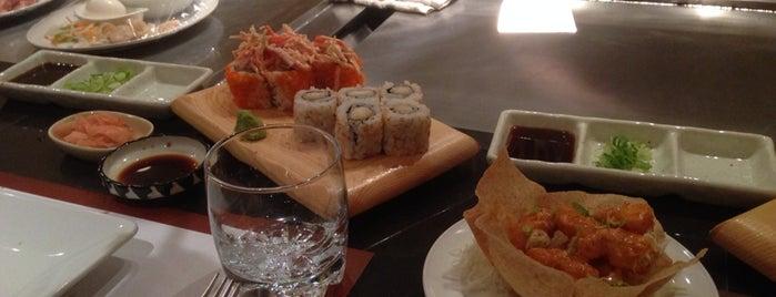 Tokyo is one of To taste in Riyadh.