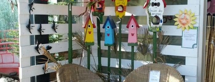 Centre de Jardinera La Noguera is one of Negocios con Visitas Virtuales en Google.