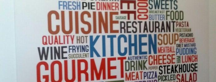 Schmidt Cocinas is one of Negocios con Visitas Virtuales en Google.