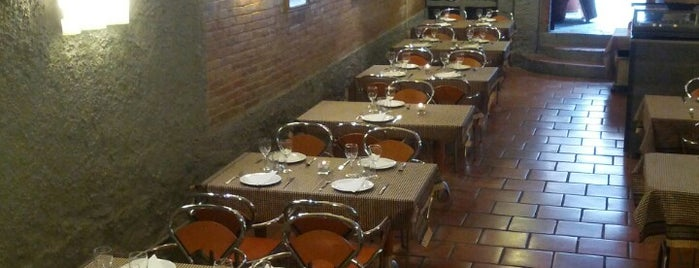 Restaurant El Tast is one of Negocios con Visitas Virtuales en Google.