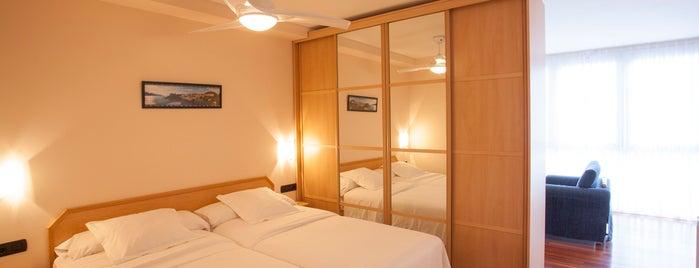 Apartamentos Mundaka is one of Negocios con Visitas Virtuales en Google.