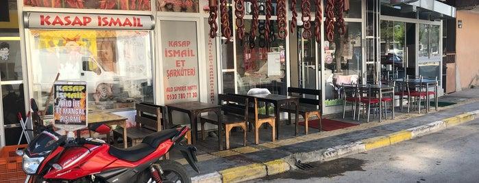 Kasap İsmail Et & Mangal is one of Mutlaka gidilecek.
