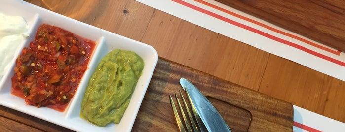 Escobar Mexicano Restaurant is one of SA.