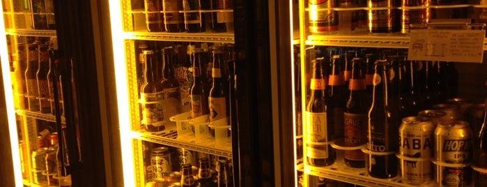 Alphabet City Beer Co. is one of NYC Good Beer Passport 2014.