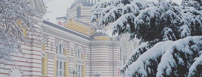 Музей за история на София (Sofia History Museum) is one of Martin 님이 좋아한 장소.