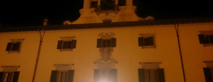 Villa Castelletti is one of Locais curtidos por Marco.