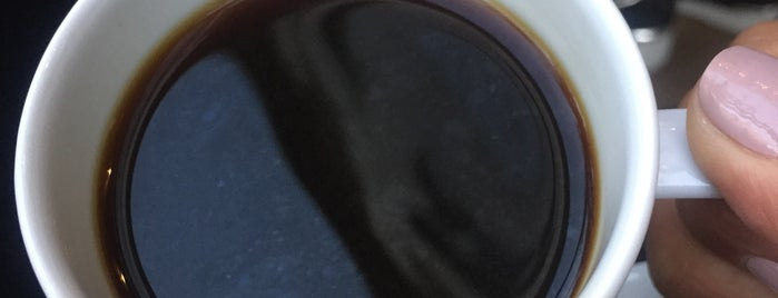 Kahve Dünyası is one of Irmak 🎀 : понравившиеся места.