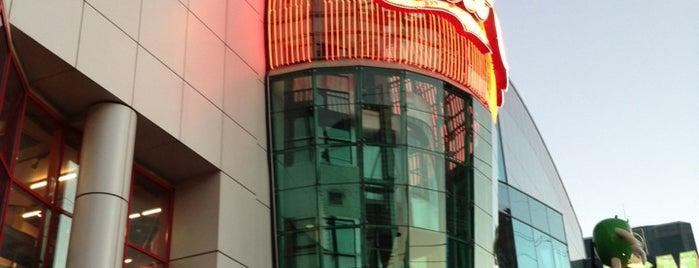 World of Coca-Cola is one of Las Vegas.