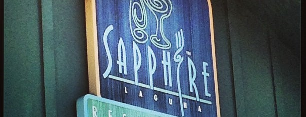 Sapphire Laguna is one of You Fancy Huh.